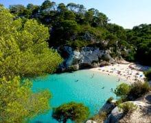 Cosa vedere a Minorca, la perla della Baleari