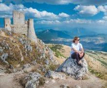 Abruzzo da scoprire, tra parchi naturali e storia