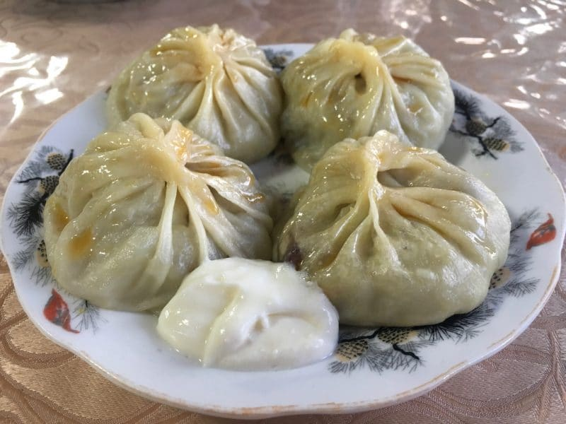 Viaggiare in Asia Centrale