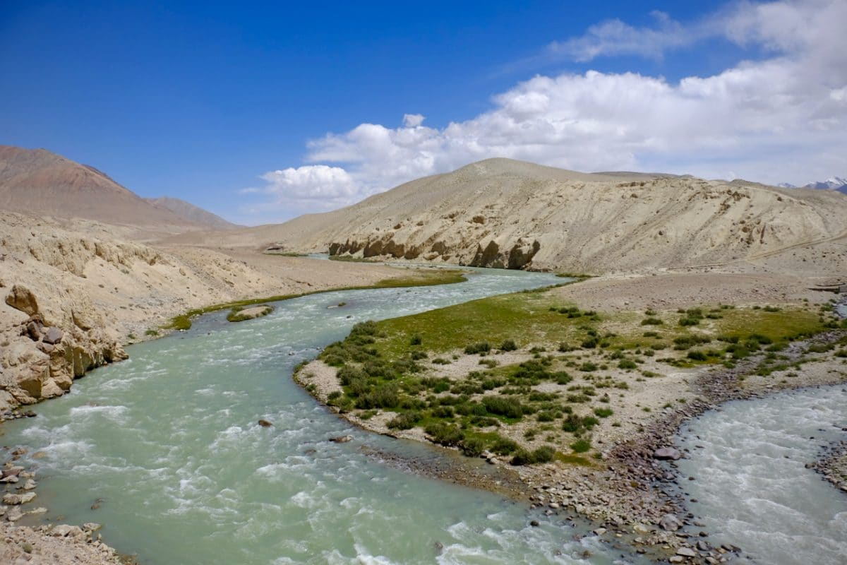 Tagikistan