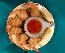 Maoji street food, un ottimo ristorante cinese in zona Loreto