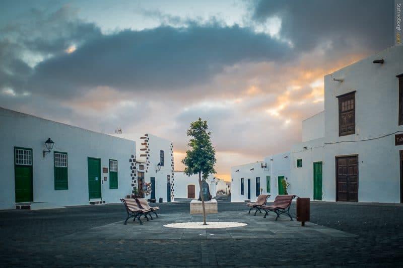 Lanzarote - Teguise