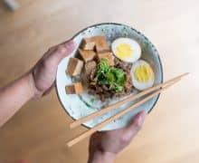 Bao House, lo street food di Taiwan in Città Studi
