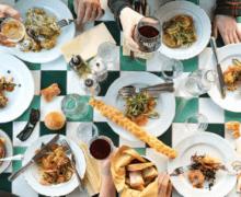 10 Ristoranti a Milano per le tavolate (cene di Natale, aziendali, ecc)