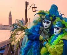 Il carnevale di Venezia 2020: tutti gli eventi da non perdere