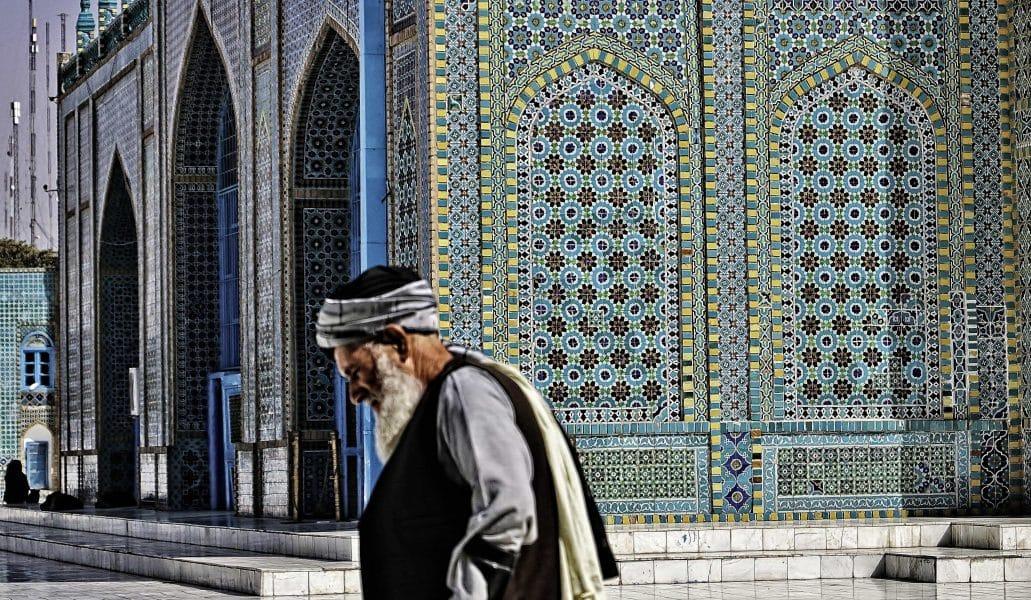 Afghanistan servizio di incontri