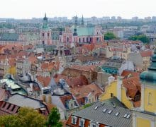 Cosa vedere a Poznan in un week-end