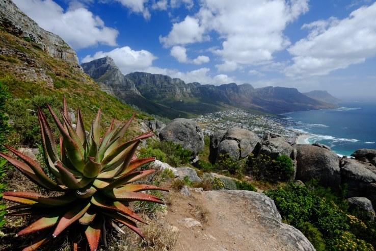 Cape Town - Dodici Apostoli
