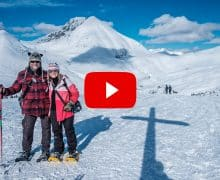 Video del viaggio a Merano
