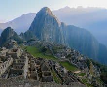 Viaggio di gruppo alla scoperta del Perù