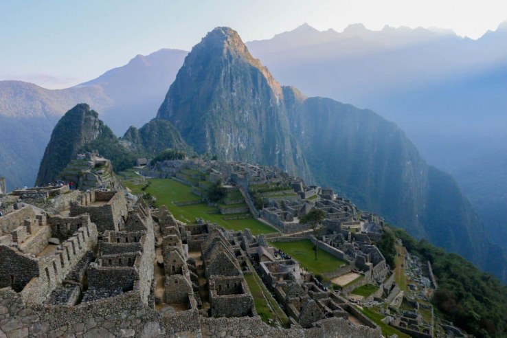 Viaggio di gruppo in Perù