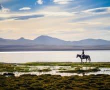 Un viaggio in Kirghizistan: dal Pamir fino ad Almaty (Kazakistan)