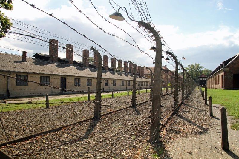 Cracovia - Auschwitz