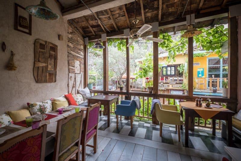 Montenegro - Stari Bar