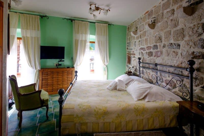 Montenegro - Hotel Monte Cristo