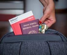 Cosa si può portare nel bagaglio a mano (e cosa è invece vietato)