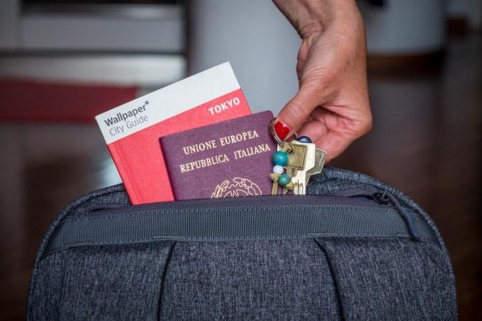 cosa portare nel bagaglio a mano