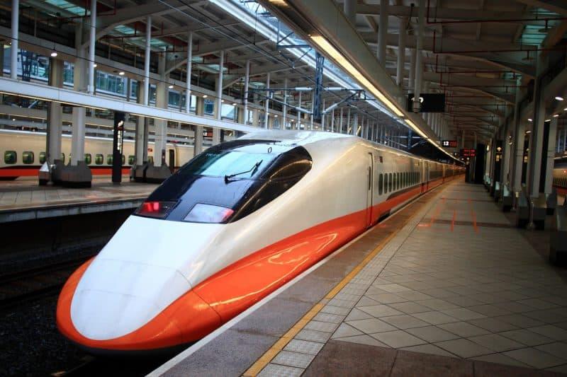Come spostarsi in Giappone: lo shinkanzen