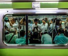 Come spostarsi in Giappone: tutto quello che devi sapere sul Japan Rail Pass, sulla metro, i bus, i voli interni e i taxi