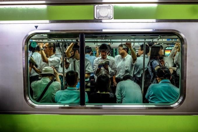 Come spostarsi in Giappone: la metro