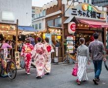 Giappone: 25 cose che non sai finchè non ci vai