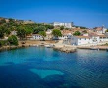 L'Asinara: cosa vedere, come spostarsi e come raggiungere questo paradiso della Sardegna