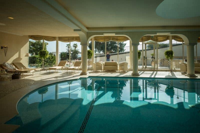 Lago di Garda - Grand Hotel Fasano