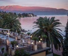 Un week-end sul lago di Garda tra benessere, storia e buon cibo
