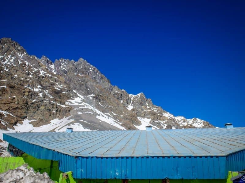 Argentina del Nord - Confine Argentina/Cile
