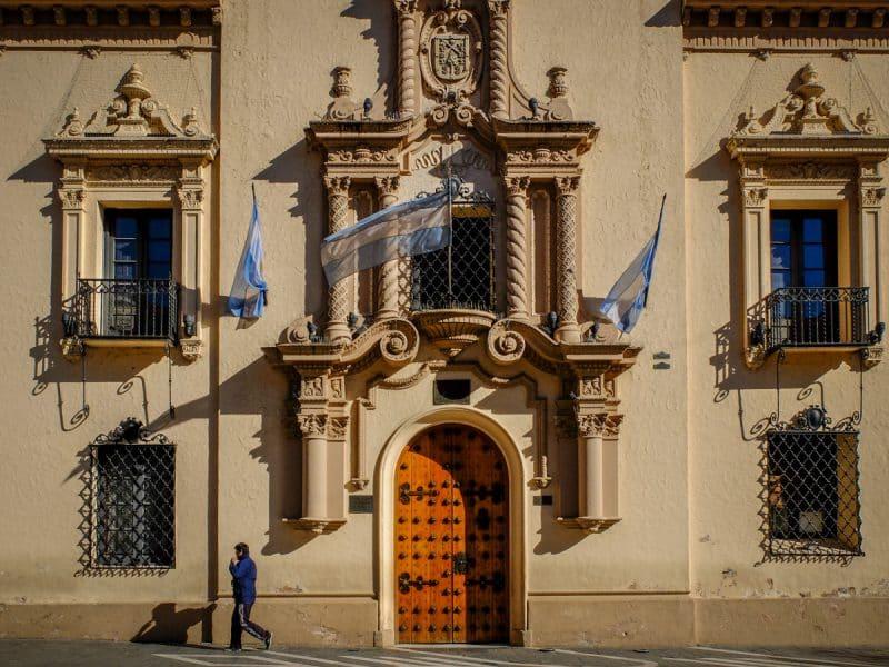Argentina del Nord - Cordoba