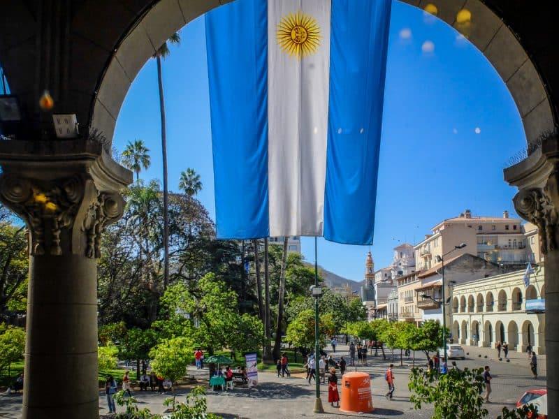 Argentina del Nord - Salta