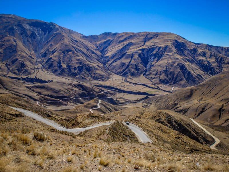 Argentina del Nord