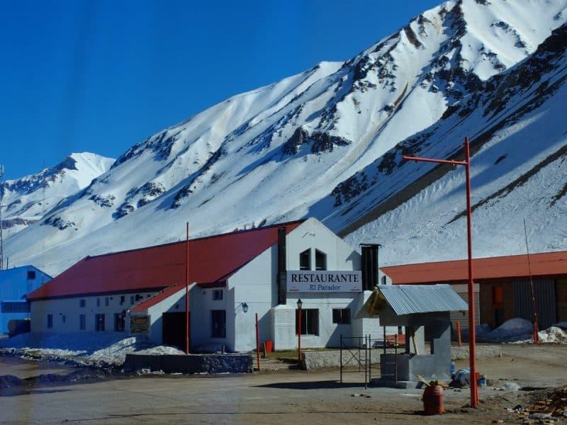 Argentina del Nord - Ande
