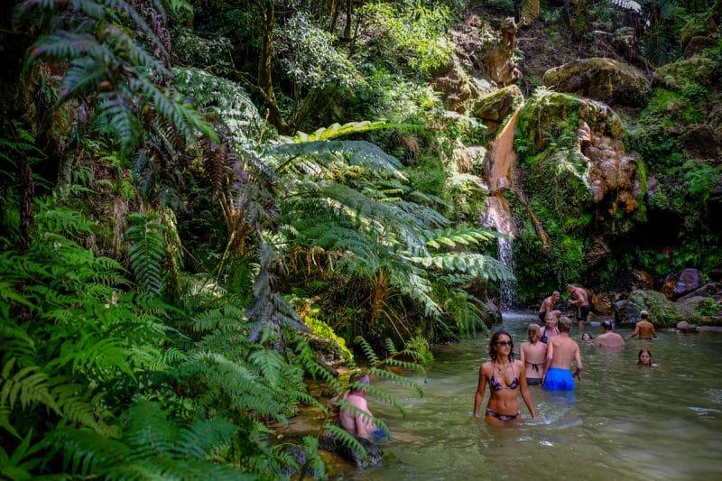 azzorre sao miguel_piscine caldeira velha