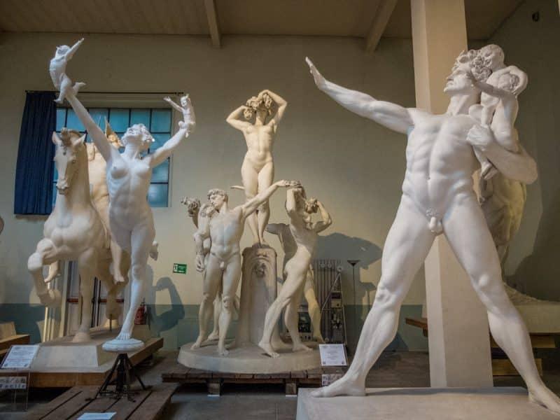 Roma insolita - Museo Andersen