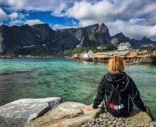 Isole Lofoten (Norvegia): il mio viaggio on the road fino a Capo Nord