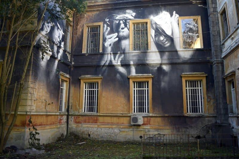 Roma insolita - Museo della Mente