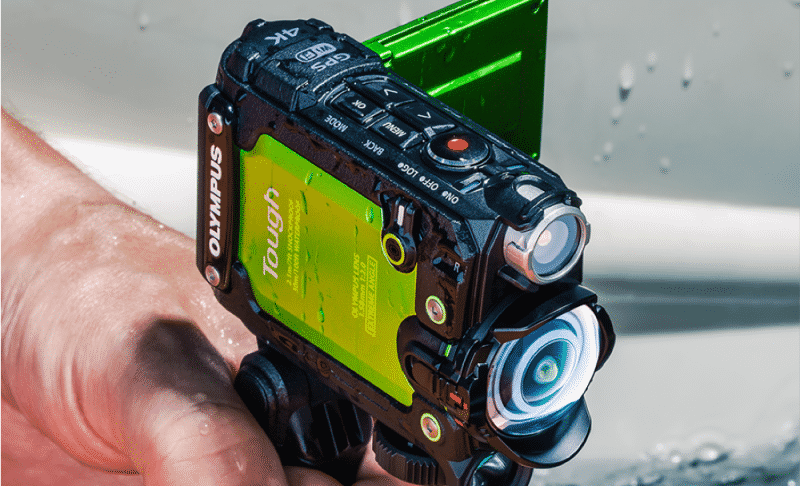 Action Camera alternativa alla GoPro