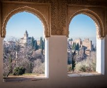 Viaggio in Andalusia : cosa vedere in una settimana
