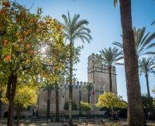 Cosa vedere a Cordoba in Andalusia