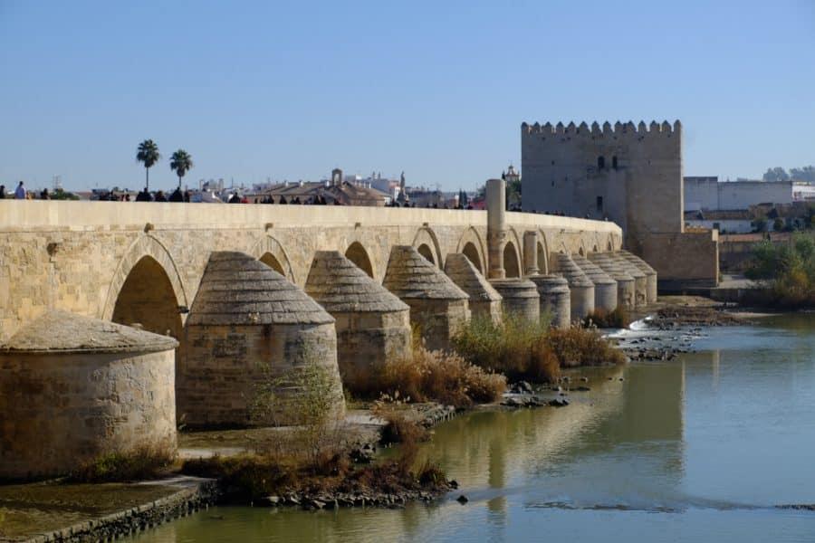Cordoba - Puente Romano