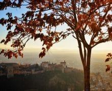 Cosa vedere a Granada in 2 giorni