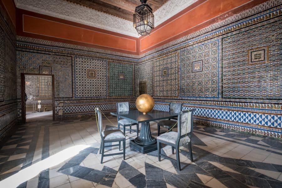 Siviglia - Casa de Pilatos