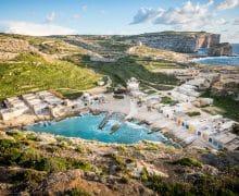 Gozo (Malta):  cosa vedere e i trekking più belli