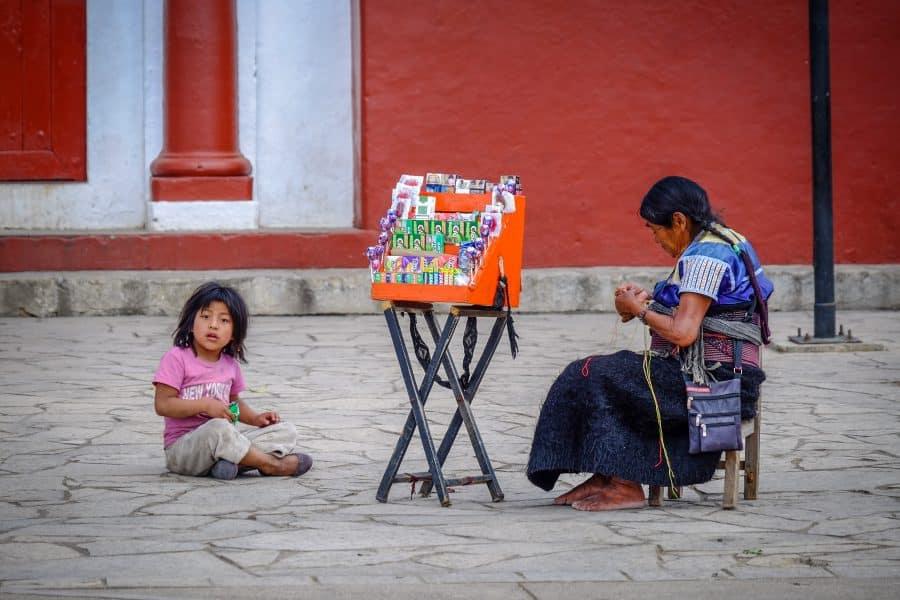 Chiapas - San Cristobal de las Casas