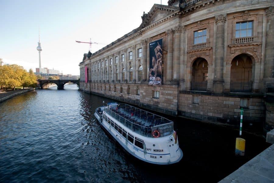 Musei di Berlino
