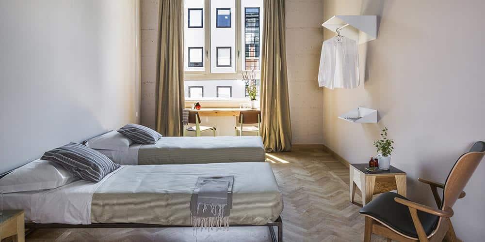 Dove dormire a Milano - CasaBASE