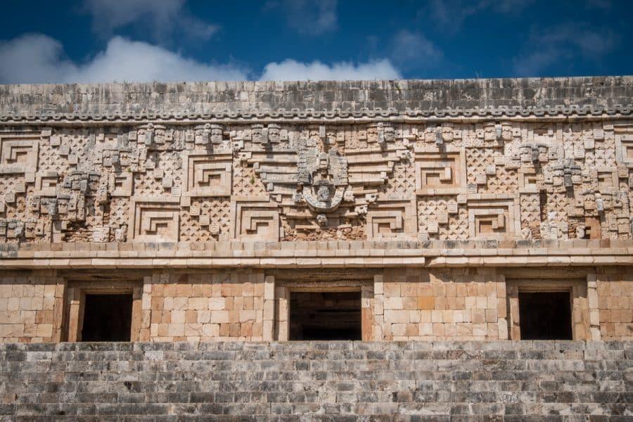 Yucatan - Uxmal
