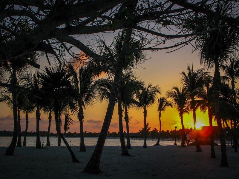 Quintanaa Roo - Playa del Carmen