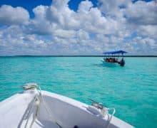 Natale e Capodanno al caldo: 10 spiagge da sogno